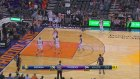 Paul George'tan Suns'a karşı 25 sayı, 13 ribaund ve 3 top çalma!