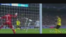 Real Madrid 2-2 Borussia Dortmund (Maç Özeti Golleri - 7 Aralık 2016)