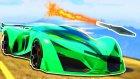 Rpg Mi Hızlı Süper Arabalar Mı ? (Gta 5 Online)