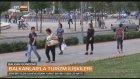 Arnavutluk Nüfusunun İki Katı Kadar Turist Karşılıyor