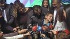 İlk Kez Duyan Küçük Kızın Tepkisi Duygulandırdı