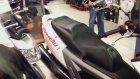 Kymco MyRoad 700 maxsi scooter incelemesi - KymcoclubTurkey