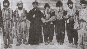Mustafa Sağyaşar -  Solsanda Sararsanda