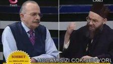Cübbeli Ahmet Hocadan 3 Vasiyetim Kitabı'nın Önemi !!!