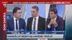 Dinamo Kiev Maçı Hakemi: Türkleri ve Kebabı Severim, Hata Yaptığıma İnanmıyorum