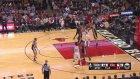 Dwyane Wade'den Spurs'e Karşı 20 Sayı, 5 Asist, 5 Ribaund! - Sporx