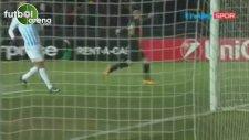 Erdal Kılıçarslan'ın Zürih'e attığı gol