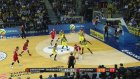 Fenerbahçe 87-72 Kızılyıldız (Maç Özeti - 8 Aralık 2016)