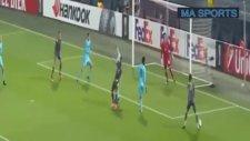 Feyenoord 0-1 Fenerbahçe Maç Özeti (8 Aralık 2016)
