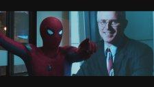 Örümcek Adam: Eve Dönüş - Spider-Man: Homecoming (2017) Fragman