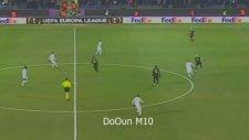 Osmanlıspor 2-0 Zürih (Geniş Özet ve Goller - 8 Aralık 2016)