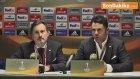 Osmanlıspor-Zürih Maçının Ardından - Zürih Teknik Direktörü Forte