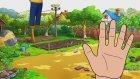 Pepee Finger Family - Pepee Parmak Ailesi - Finger Family Türkçe - Nursery Rhymes