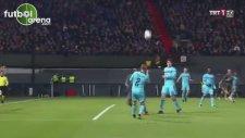 Sow'un Feyenoord'a attığı rövaşata golü