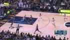 Stephen Curry'nin Jazz'e Attığı 26 Sayı - Sporx