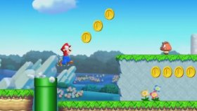 Super Mario Run, Apple Store'da