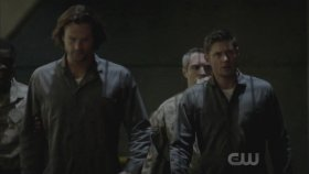 Supernatural 12. Sezon 9. Bölüm Fragmanı