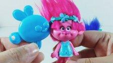 Troller Oyuncakları | Poppy Ve Branch | Trolls Toys