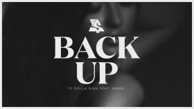 Ty Dolla $ign - Ft. 24hrs - Back Up