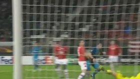 AZ Alkmaar 3-2 Zenit - Maç Özeti izle (8 Aralık 2016)