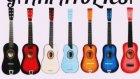Çocuklar İçin Özel Gitar Kursu, Çocuklar İçin Klasik Gitar Dersi, Özel Müzik Öğretmenleri İstanbul
