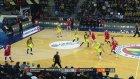 Fenerbahçe 87-72 Kızılyıldız - Maç Özeti izle (8 Aralık 2016)