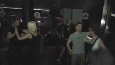 Latin Fridays Dance Night Vue Lounge & Bar