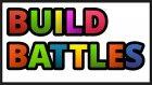 Oha Kazandık  :)  - Cem ile Build Battle Oynadık - Build Battle