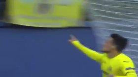 Villarreal 2-1 Steaua Bükreş - Maç Özeti izle (8 Aralık 2016)