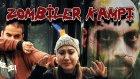 Zombiler Kampı - Nerf'ünü Kap Gel