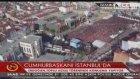 Cumhurbaşkanı Erdoğan: 15 Temmuz'u Ne Unutacağız Ne De Unutturacağız