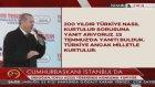 Cumhurbaşkanı Erdoğan: Eğitim Sistemimizi Yenileyeceğiz