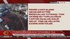Cumhurbaşkanı Erdoğan: Milletim İstiklal Marşı'nın Gereğini Yaptı