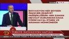 Cumhurbaşkanı Erdoğan: Somutlaştırılamayan Fikir Sadece Hayaldir