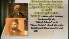Darwinizm ve Materyalizm Abdülhamit Döneminde Tüm Osmanlı'ya Yayılmış Böylece Osmanlı ve İslam Alemi