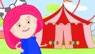 Eğitici çizgi film Smarta'nın sihirli çantası - 5. Lunaparkta renkleri ve sayıları öğreniyoruz!
