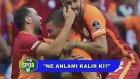 Galatasaray'da Ocak ayı planları