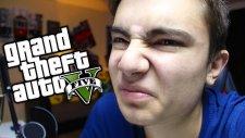 GTA 5 Online - Dönmekten Midemiz Bulandı !!!