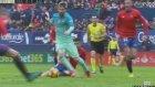 Lionel Messi'nin Osasuna Defansını Futboldan Soğutan Golü