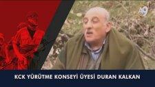 PKK'nın silah bırakma iddiası bir aldatmacadan ibarettir