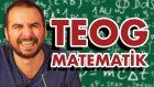 Teog Matematik Sorularını Çözdük