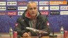 Trabzonspor-Adanaspor Maçının Ardından - Adanaspor Teknik Sorumlusu Eyüp Arın