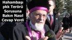 Turkiye Musevileri Hahambası Isak Haleva ile Roportaj