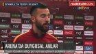 Başakşehir, Yasin'in Golünü Paylaştı: Hangi Takımı Tutarsan Tut, Ağlatan Gol