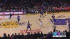 Derrick Rose'dan Lakers'a 25 Sayı- Sporx