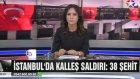 Nazlı Çelik'in Beşiktaş Şehitleri İçin Yaptığı Konuşma Yürekleri Dağladı