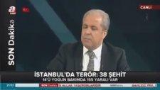 Şamil Tayyar: Derin Devlet Kötü Bir Şey Değildir