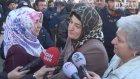 Şehit Annesi Herkesi Ağlattı: Hep Şehit Olmak İstiyordu