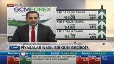 13.12.2016 - Bloomberg HT - 3. Seans - GCM Menkul Kıymetler Araştırma Müdürü Dr. Tuğberk Çitilci