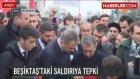 Beşiktaş ile Bursaspor, Şehit Ailelerine Yardım Maçı Düzenleyecek